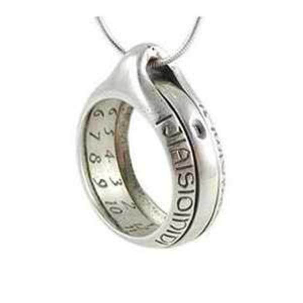 Aquitaine Sundials- Silver