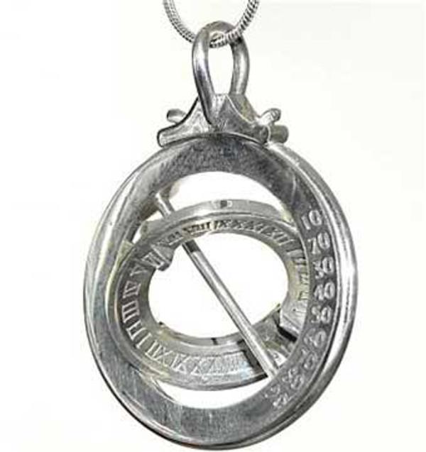 Explorer Dials - Silver Selina