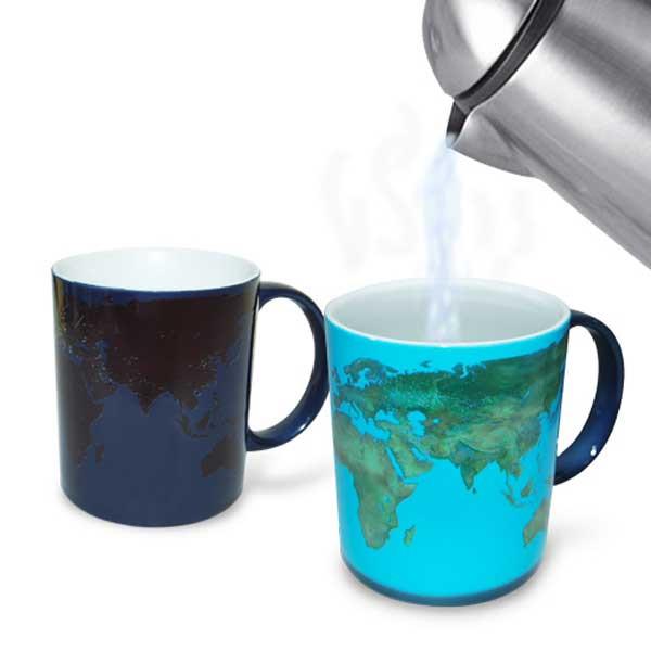 Day And Night Mug