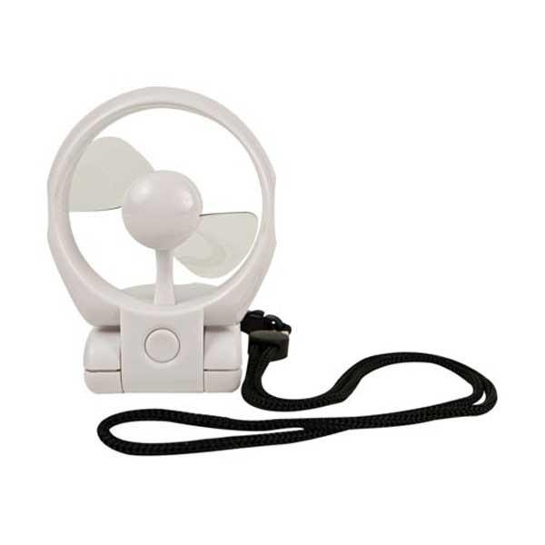 3 Speed Personal Folding Fan