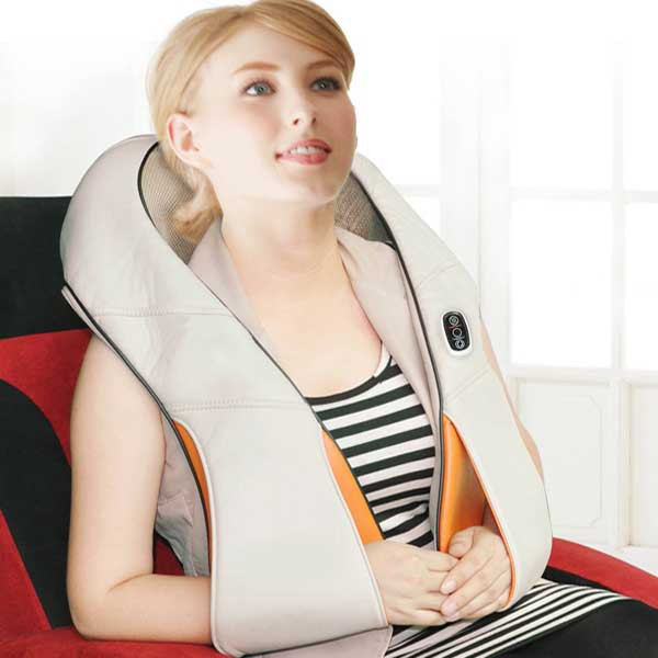 Carepeutic Deluxe Swedish Full Body Massager