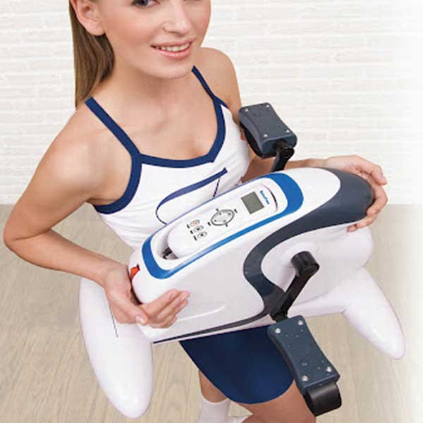 Carepeutic BetaFlex Royal Electronic Smart Exercise Bike