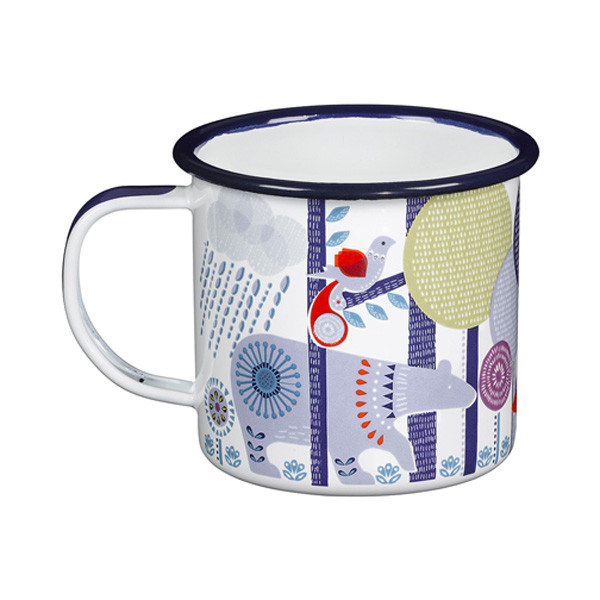 Folklore Mugs