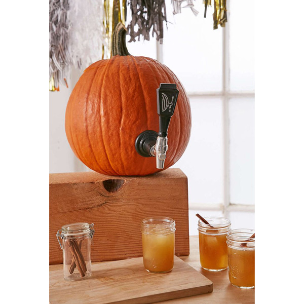 Pumpkin Tap | 2Shopper.com