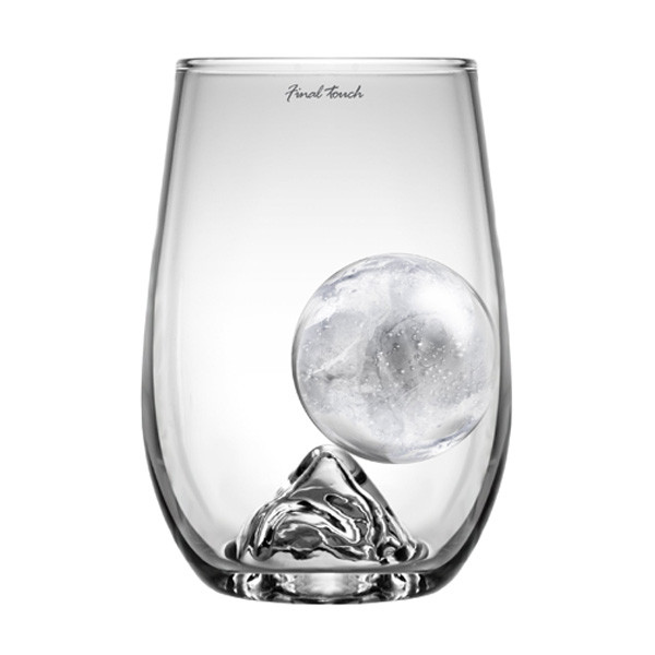 On The Rock Highball & Ice Ball Set