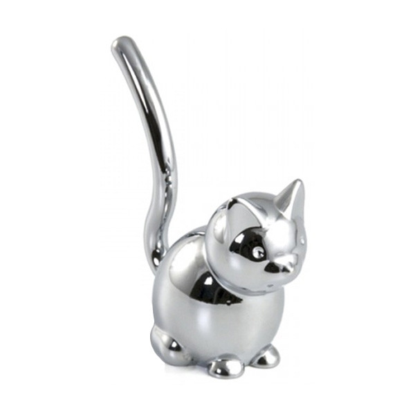 Zoola Cat Ring Holder