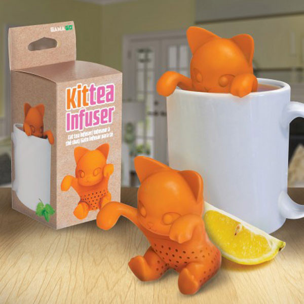 Kit-Tea Tea Infuser