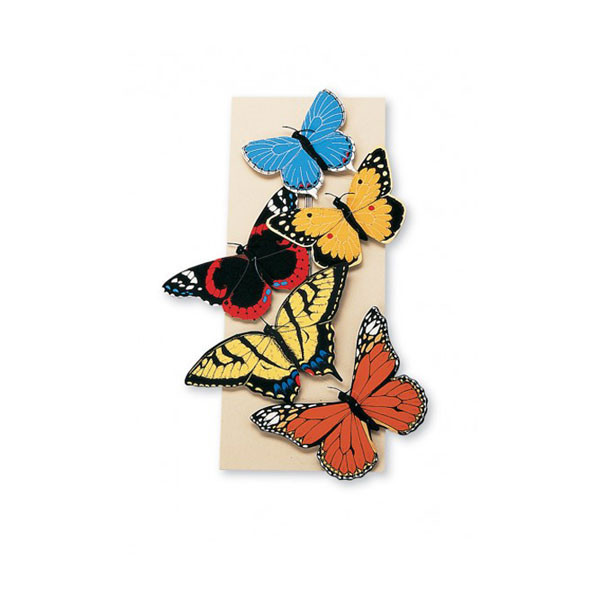 Butterfly Combination Mobile