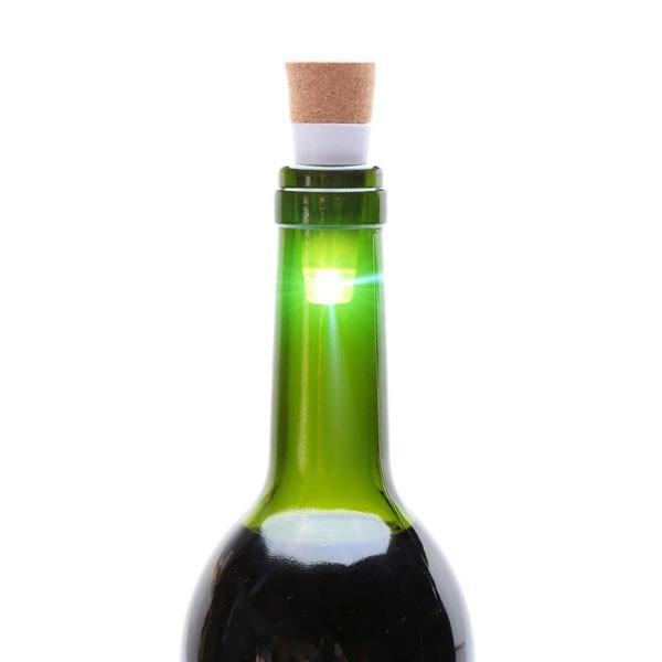 Bottle LED Light