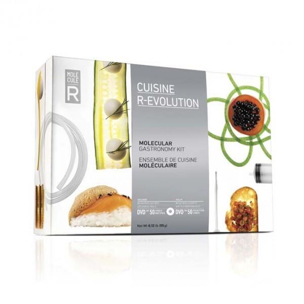 Cuisine R-Evolution Kit | 2Shopper.com