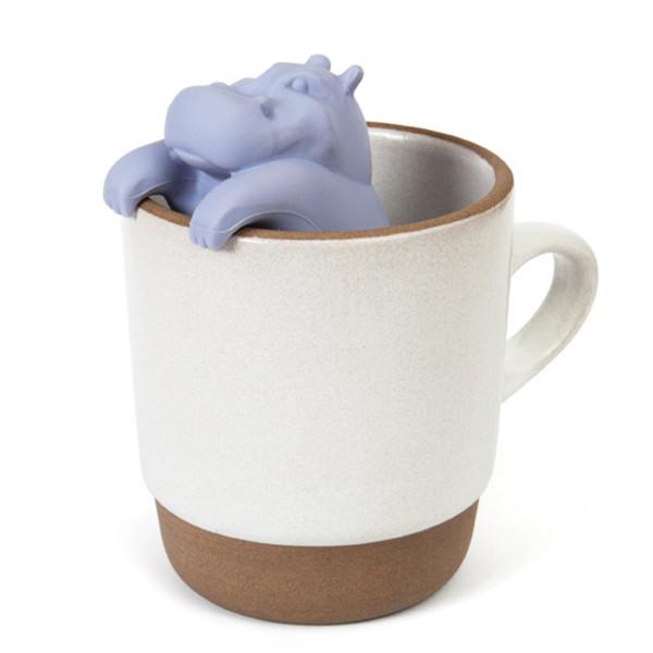 Hippo Tea Steeper | 2Shopper.com