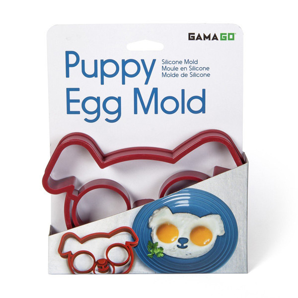 Puppy Egg Mold | 2Shopper.com