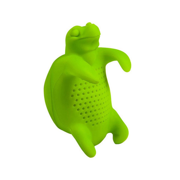 Turtle Tea Infuser