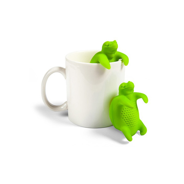 Turtle Tea Infuser