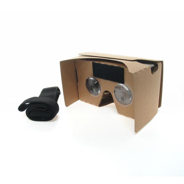 Google Cardboard VR Glasses 2.0