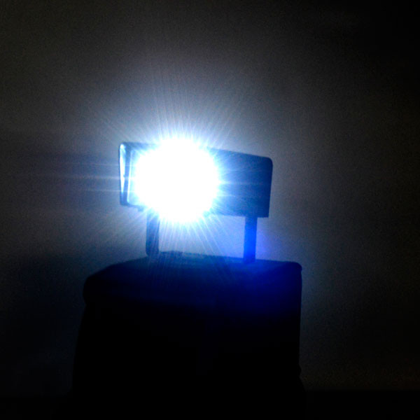 LED Mini StrobAdjustable LED Strobe Light Mine Light | 2Shopper