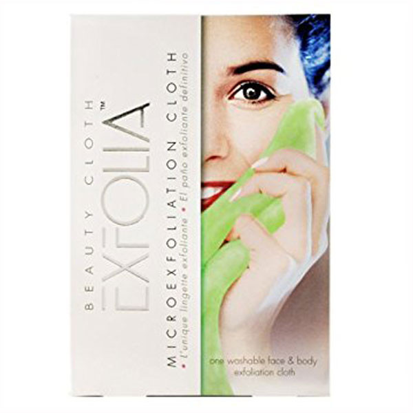 EXFOLIA™ Face & Body Cloth Washable