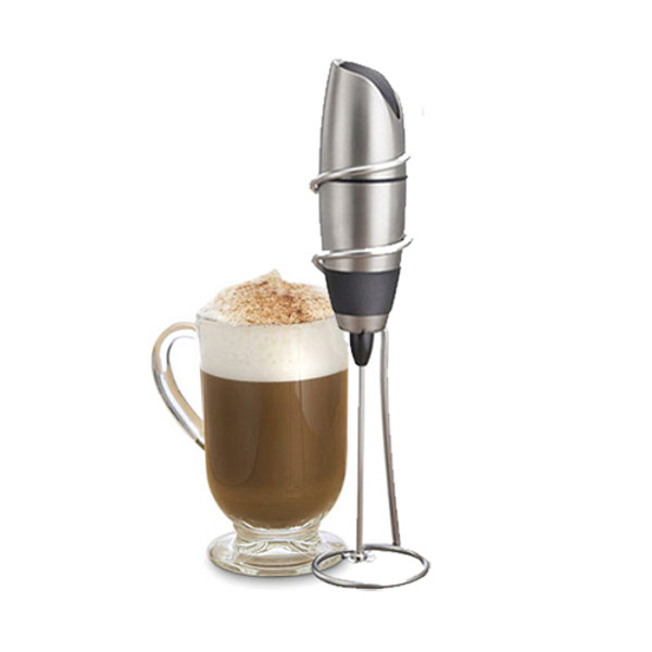 Café Latte Frother, Automatic Battery Powered
