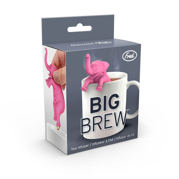 Big Brew Infuser | 2Shopper