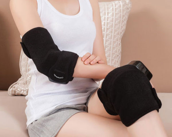Carepeutic Wearable Arms and Legs Detoxifying Massager