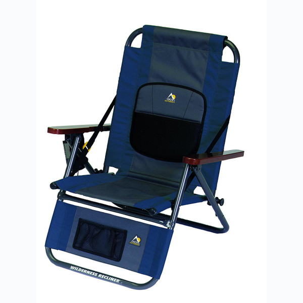 GCI Wilderness Recliner Chair - 2Shopper