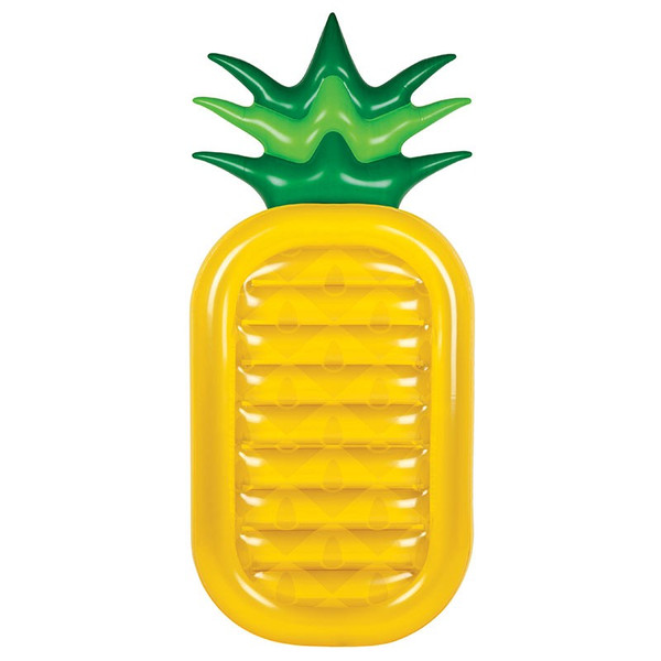 Inflatable Pineapple Float