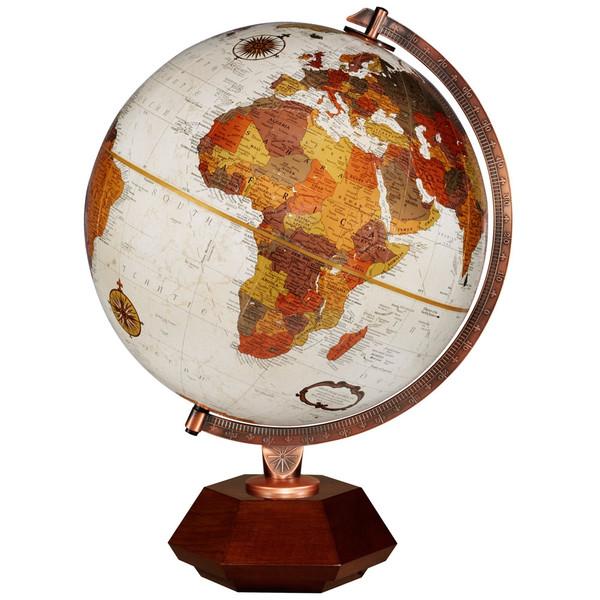 Hexhedra globe