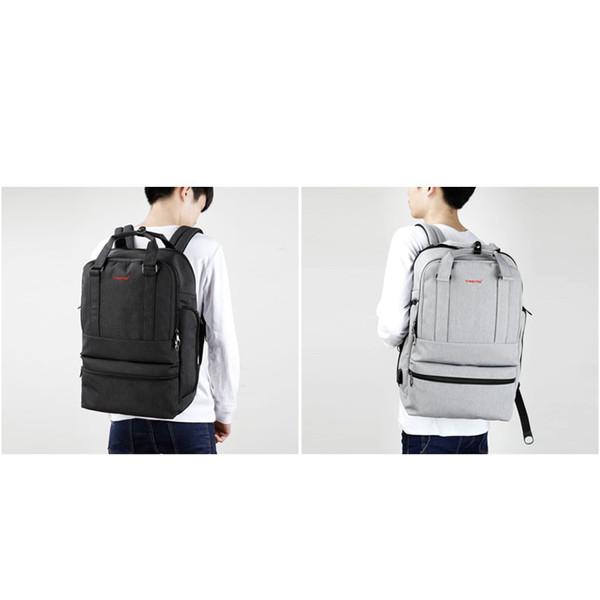 """Desla 15.6"""" Laptop Backpack"""