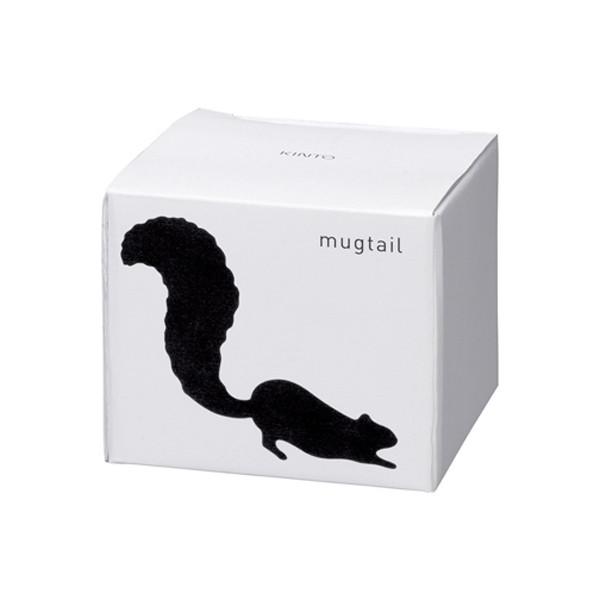 Kinto Mugtail Squirrel