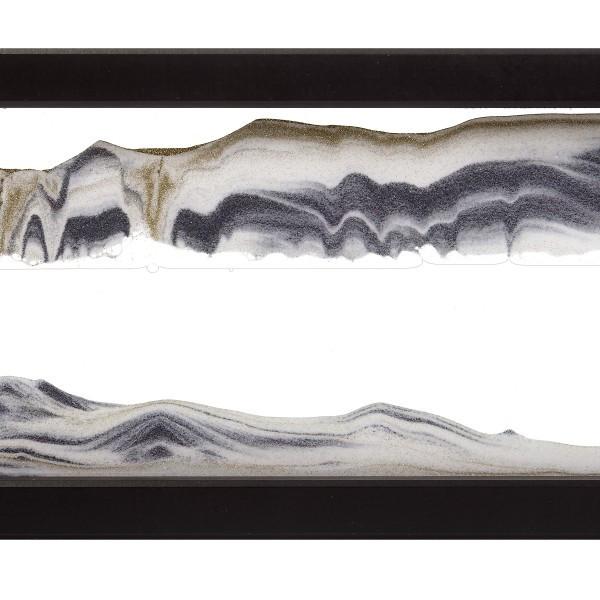 Sandpicture Triple X - Black