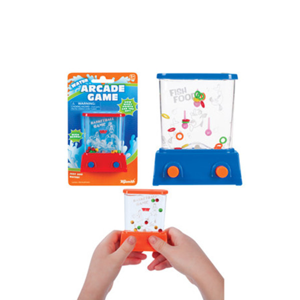 Toysmith Mini Aqua Arcade Game