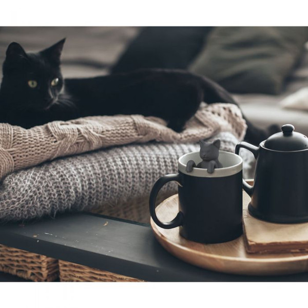 Purr Tea Tea Infuser