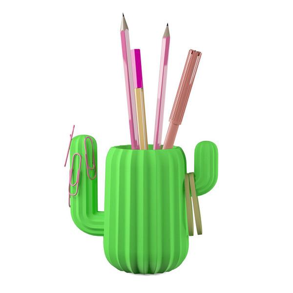 Cactus Desktop Organizer