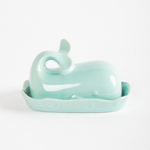 Oh Whale Butter Dish