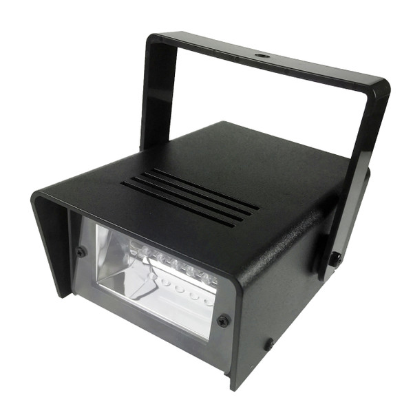 Adjustable LED Strobe Light Min