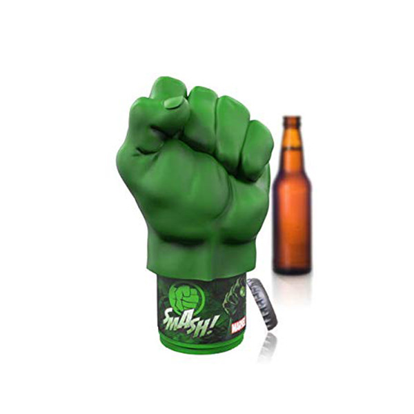 Marvel Hulk Talking Bottle Opener