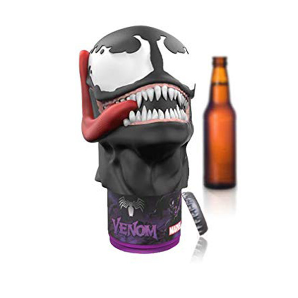 Marvel Venom Talking Bottle Opener