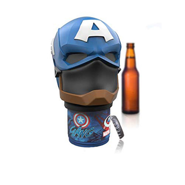 Marvel Captain Talking Bottle Opener