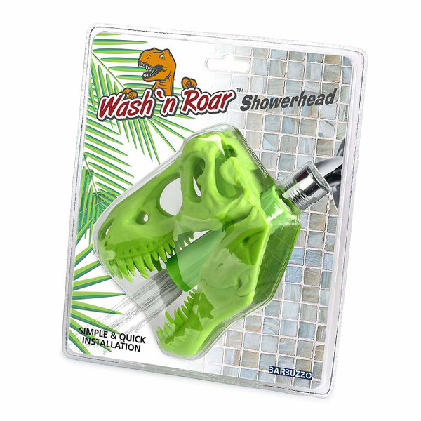 Wash N' Roar T-Rex Shower Head
