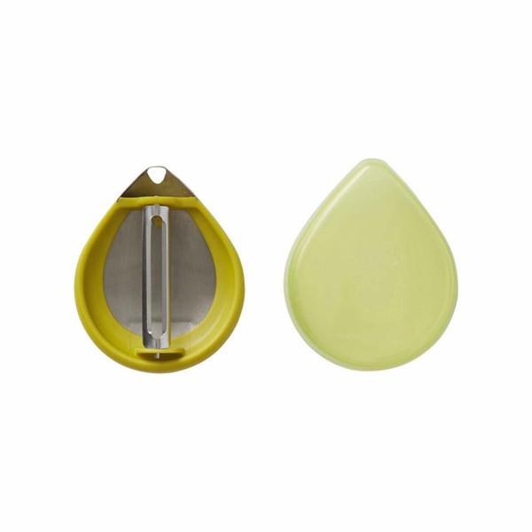 PalmPeeler Vegetable Peeler