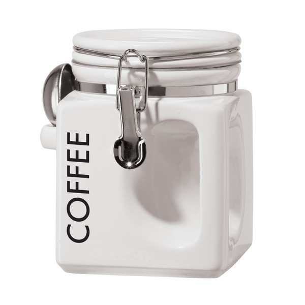 EZ Grip Coffee Canister