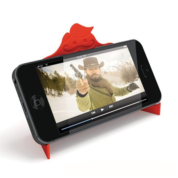 Lean On Me Butler Phone Stand