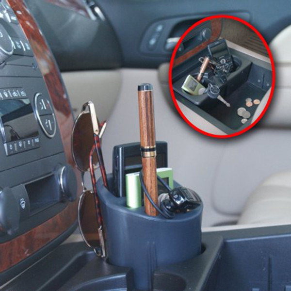 CommuteMate CellCup Cell Phone Holder