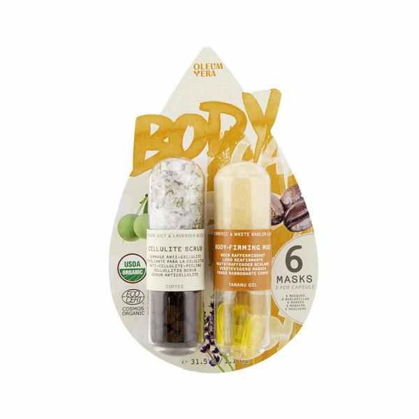 Body Fresh Mask