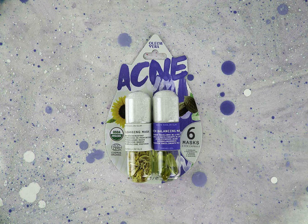 Anti-Acne Fresh Mask