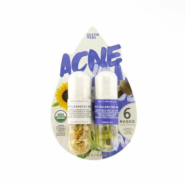 Anti-Acne Fresh Mask