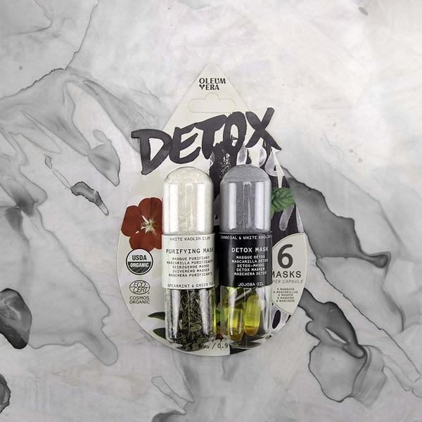 Detox Fresh Mask