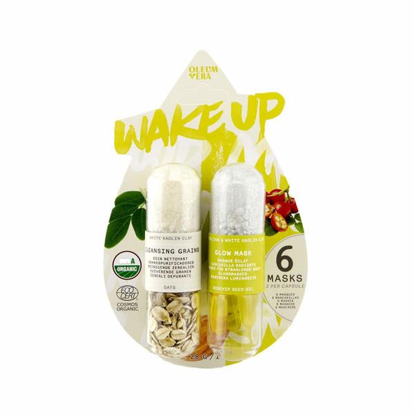 Wake Up Fresh Mask