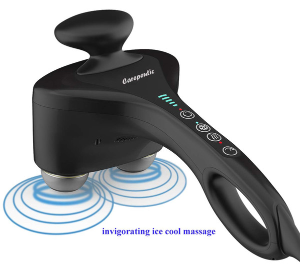Bionic-Point Heat and Cold Professional Massager