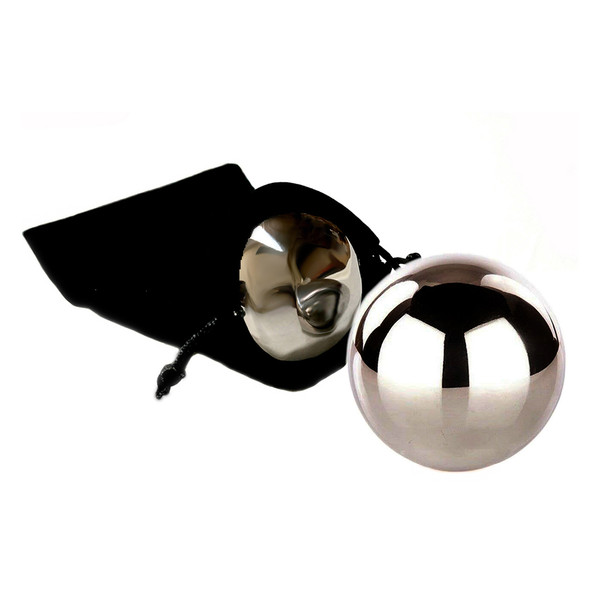 Premium Stainless Steel Ice Ball Chillers